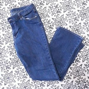Old Navy Sweetheart Jeans size 14